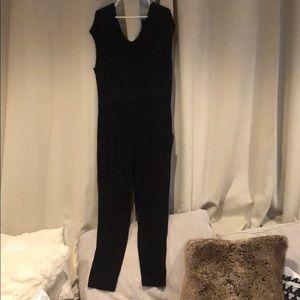Black jumpsuit torrid